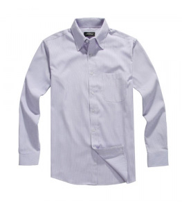 Oxford Stripe Shirts