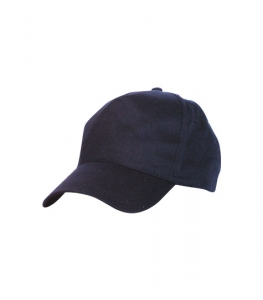 Cotton Twill 5 Panel Cap