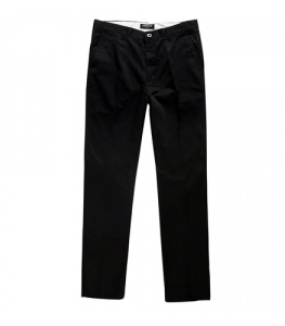 Dress Pant Color Black