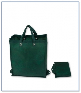Foldable Bag PPF004