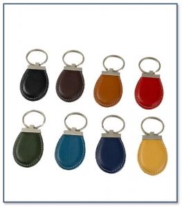 Key Ring T700