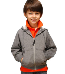 Jackets for Kids - Hoodies