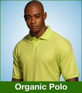 Organic Polo