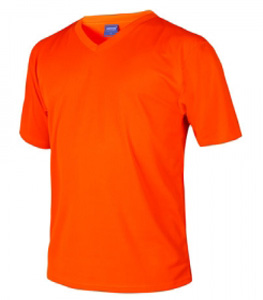 U-Fit T-Shirt V-neck