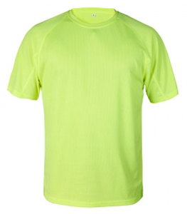 U-Fit T-Shirt Round neck